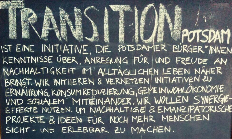 Transition-Potsdam